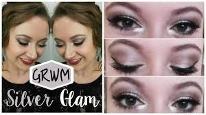 grwm semi formal dance ultra glam