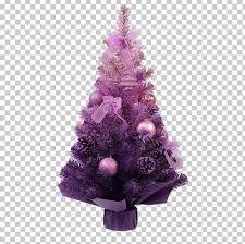 christmas tree mini cooper purple