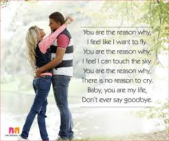 cute love poems for her 15 charming n