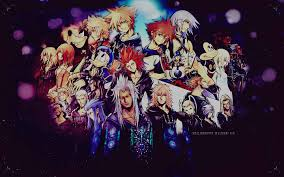 epic kingdom hearts wallpapers top