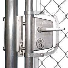 Locinox Chain Link Fence Tension Bar Adapter Hoover Fence Co