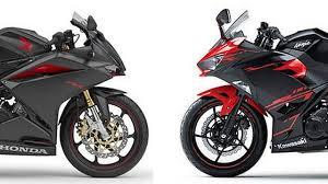 daftar harga motor sport 250 cc di