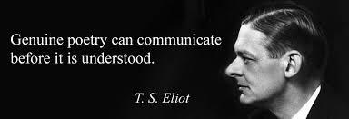 T. S. Eliot, Poet - Home | Facebook