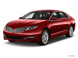 2016 lincoln mkz s reviews