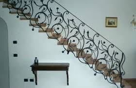 Wrought Iron Railing Designs Pictures Stunning Ideas Cost Exterior Simple Home Elements And Style Deck Art Fence Design Stair Railings Outdoor Prefabricated Crismatec Com