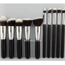 fashion new high quality makeup brushes