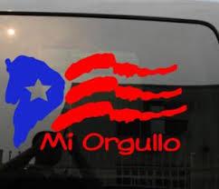Puerto Rico Stickers Puerto Rico Factory