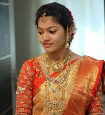 bridal makeup artist in hyderabad