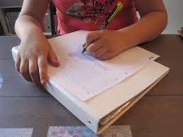 Classe flexible: quels aménagements pour l'écriture manuscrite ?