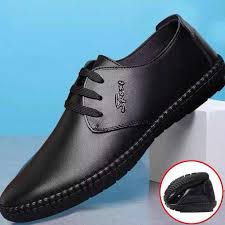 2019 men fashion flats super soft