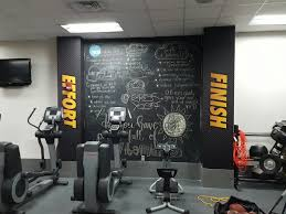 Cover2group On Twitter App State Weight Room And Football Meeting Rooms Wall Decals Appstatefball Fswag18 Whosnext