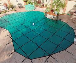 Removable Pool Safety Fence In Inground Pool Installations Scoop It