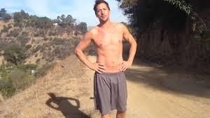Simon Rex - American Ninja Warrior Tryout - YouTube