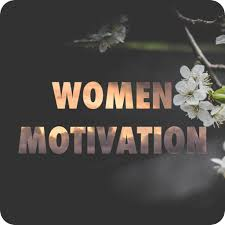 women motivational quotes apl di google play