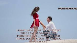 message for boyfriend long distance monthsary
