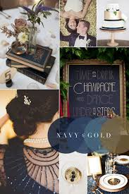 Hitch Design Studio has access to these vintage navy blue books (upper  left) and can make a sig…   Vintage wedding colors, Blue themed wedding,  Wedding theme colors