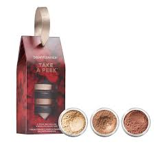 bare minerals makeup gift sets