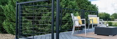 Deck Railing Style Guide Decksdirect