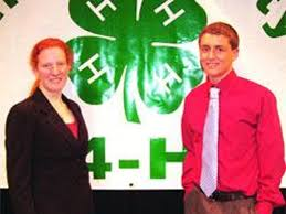 Barkdull, Wines Outstanding 4-H Members of the Year | Local | elkodaily.com