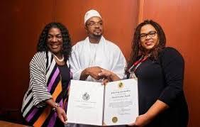 Felix King Widow Grant Nigeria Archives - WeeTracker
