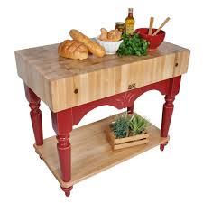 john boos pv ca 4224 bn calais kitchen