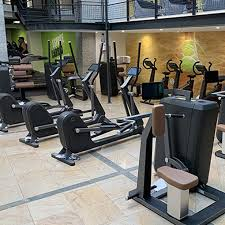 liberty gym club de remise en forme