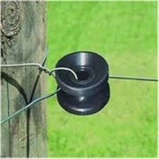 Fi Shock 0268748 Fi Shock Electric Fence Insulators 44 Corner End 44 Black Walmart Canada