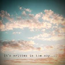 words citat sky quote beautiful clouds i can
