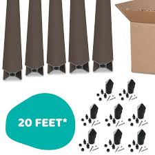 Oscillot 20 Diy Kit Cat Proof Your Yard Diy Cat Pets Dog Diypetprojects Rollersystem Roller Contain Cat Proofing Dog Proof Fence Cool House Designs
