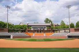 OrthoGeorgia Park at Claude Smith Field – Mercer Bears   Stadium ...
