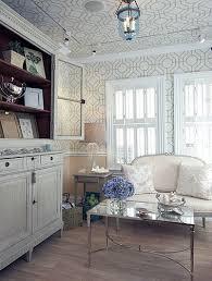 wallpaper by cowtan and tout 379x500