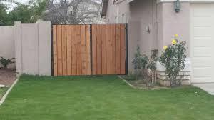 Security Door Gate Fence Scottsdale Az