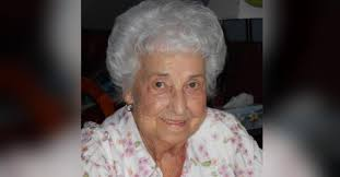 Myrtle Faye Smith Obituary - Visitation & Funeral Information