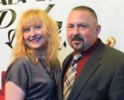 Eric and Becky Smith | Luray-Page Chamber of Commerce