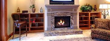 gas fireplace repair air express