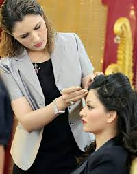 aashmeen munjaal makeup artist delhi
