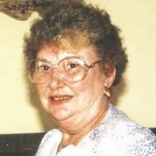 Margaret HEMS - Obituary