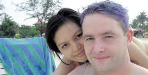 Northern Ireland couple fly to Indonesia to uncover truth about ...