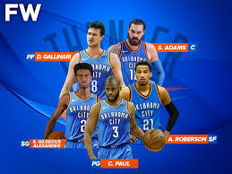 the 2019 20 projected starting lineup