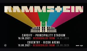 tickets in coventry at ricoh arena