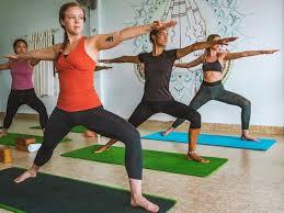 28 day 200 hour yoga teacher