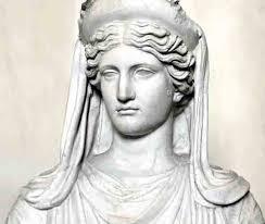 El mito de Deméter, la diosa rubia. - Formarse.Un sitio para crecer