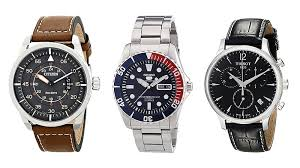 30 stylish affordable watch brands to
