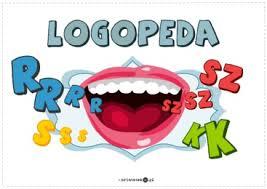 Znalezione obrazy dla zapytania: LOGOPEDA