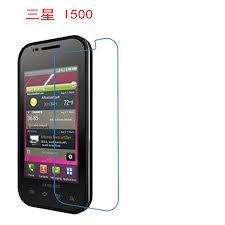 For samsung I500 Carbon Fiber 9H ...
