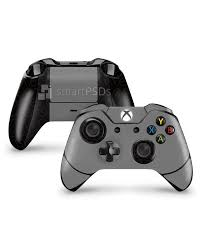 Microsoft Xbox One Controller Decal Vinyl Design Template Vecras