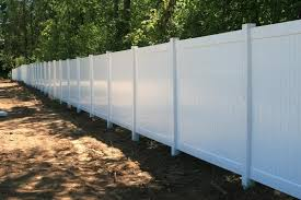 1x6 Pvc Composite Fence Boards For Sale 135 Per Foot Wood Fence Price