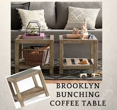 coffee table decor farmhouse