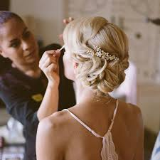 makeup artists for your destination wedding