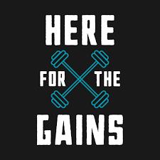 funny gym workout sayings gift